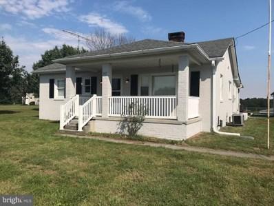 1847 Double Church Road, Stephens City, VA 22655 - #: 1009946746