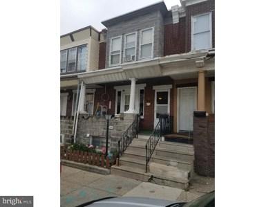 1352 E Airdrie Street, Philadelphia, PA 19124 - MLS#: 1009946810