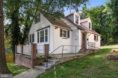 2407 Fairhill Drive, Suitland, MD 20746 - MLS#: 1009946814