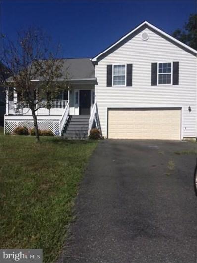 8 Pembroke Lane, Stafford, VA 22554 - MLS#: 1009946816