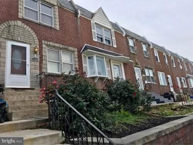 2928 Passmore Street, Philadelphia, PA 19149 - #: 1009946820
