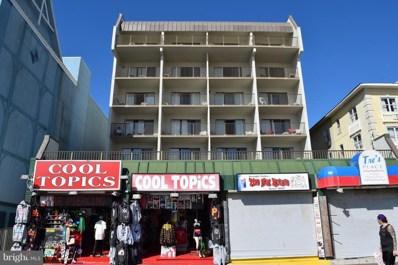 100 Boardwalk, Ocean City, MD 21842 - MLS#: 1009946826