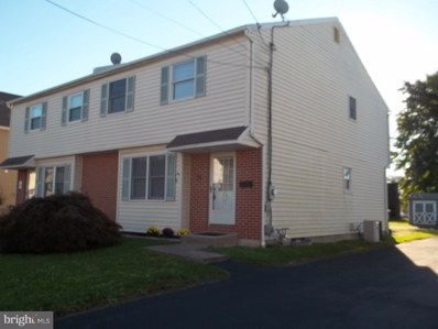 28 Belmont Avenue, Quakertown, PA 18951 - #: 1009946844
