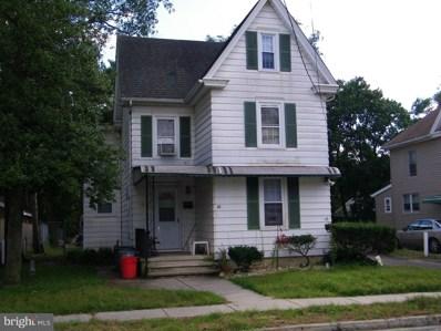 28 W New Street, Paulsboro, NJ 08066 - #: 1009946848