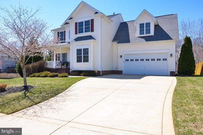 6006 Sunlight Mountain Road, Spotsylvania, VA 22553 - MLS#: 1009946850