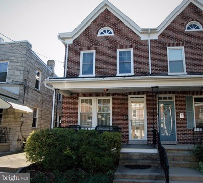 628 E Frederick Street, Lancaster, PA 17602 - #: 1009946910