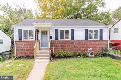 5408 Morton Place, Riverdale, MD 20737 - MLS#: 1009946920