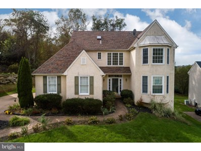 955 Garlington Circle, West Chester, PA 19380 - MLS#: 1009946966