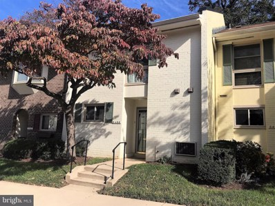 3486 Gleneagles Drive UNIT 79-D, Silver Spring, MD 20906 - MLS#: 1009946982