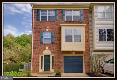 206 Park Brook Court, Stafford, VA 22554 - MLS#: 1009946998