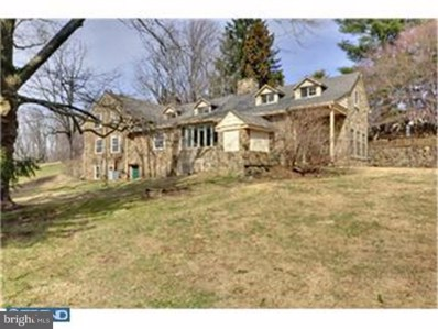 1935 Parkerhill Lane, Chester Springs, PA 19425 - MLS#: 1009947006