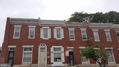 2208 Westwood Avenue, Baltimore, MD 21216 - #: 1009947022