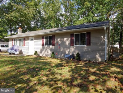 122 Daniels Avenue, Browns Mills, NJ 08015 - #: 1009947118