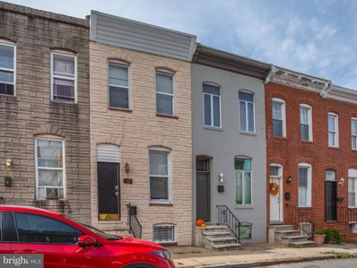 130 N Rose Street, Baltimore, MD 21224 - MLS#: 1009947144
