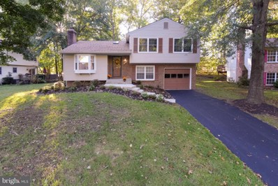 11913 Cotton Mill Drive, Woodbridge, VA 22192 - MLS#: 1009947152