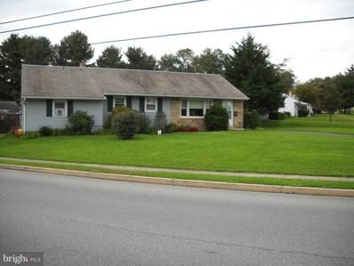 500 N Locust Street, Elizabethtown, PA 17022 - MLS#: 1009947156