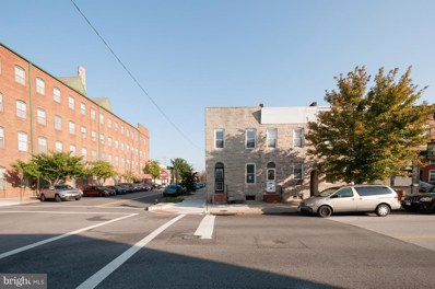 2700 Dillon Street, Baltimore, MD 21224 - #: 1009947166