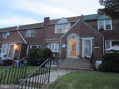 1344 Elson Road, Brookhaven, PA 19015 - #: 1009947180