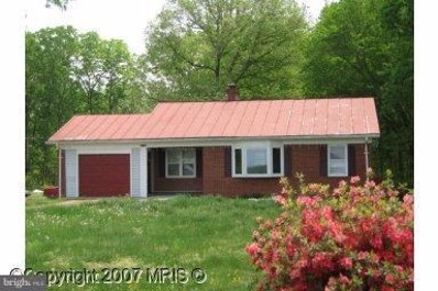 19290 Constitution Highway, Orange, VA 22960 - #: 1009947202