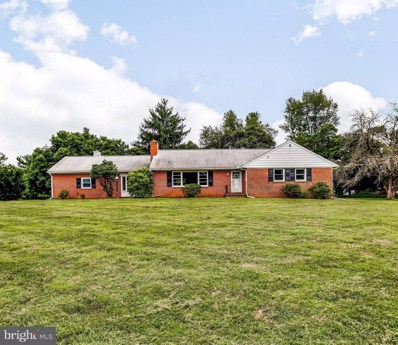 10623 Breezewood Drive, Woodstock, MD 21163 - MLS#: 1009947216
