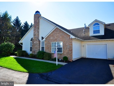 107 Trevor Square, Souderton, PA 18964 - MLS#: 1009947264