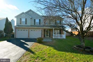 6099 Ozack Court, Woodbridge, VA 22193 - MLS#: 1009947278