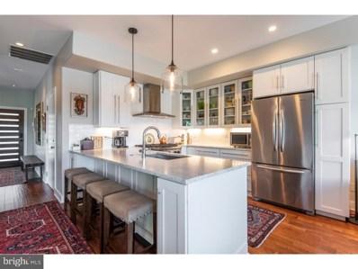 4256 Terrace Street, Philadelphia, PA 19128 - MLS#: 1009947290