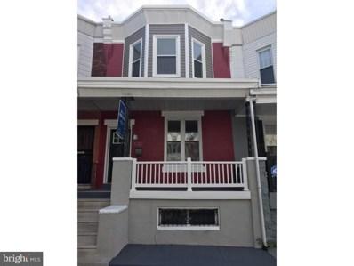 5312 Osage Avenue, Philadelphia, PA 19143 - MLS#: 1009947350