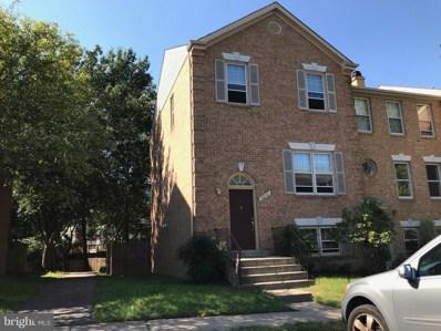 5614 Gresham Lane, Centreville, VA 20120 - #: 1009947352