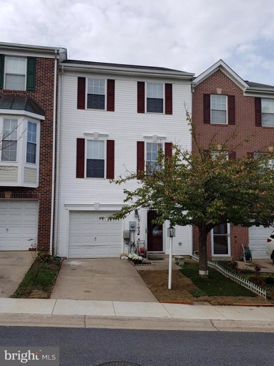 13103 Diamond Hill Drive, Germantown, MD 20874 - #: 1009947368