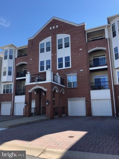 8615 Wandering Fox Trail UNIT 407, Odenton, MD 21113 - #: 1009947372