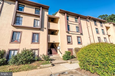 2202 Castle Rock Square UNIT 31C, Reston, VA 20191 - MLS#: 1009947396
