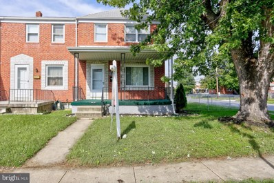 2169 Vailthorn Road, Baltimore, MD 21220 - #: 1009947426