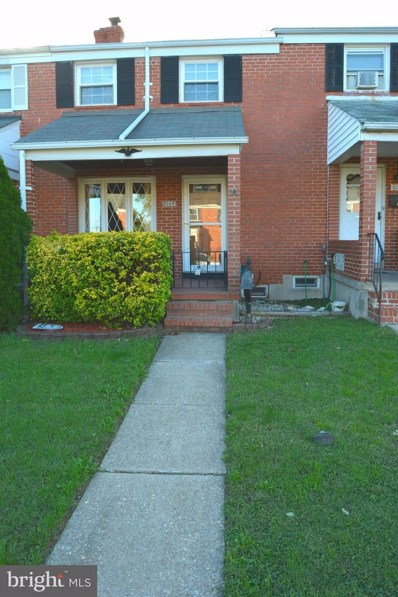 8004 Charlesmont Road, Baltimore, MD 21222 - MLS#: 1009947440