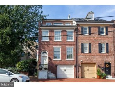 604 S Front Street, Philadelphia, PA 19147 - MLS#: 1009947454