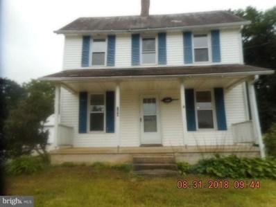 254 Hollow Road, Stewartstown, PA 17363 - #: 1009948004