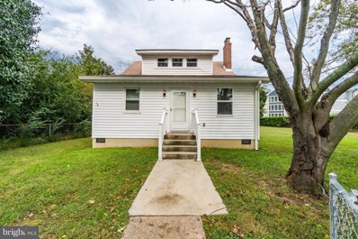 27 Lincoln Avenue, Colonial Beach, VA 22443 - #: 1009948006