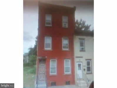 904 W York Street, Philadelphia, PA 19133 - #: 1009948084
