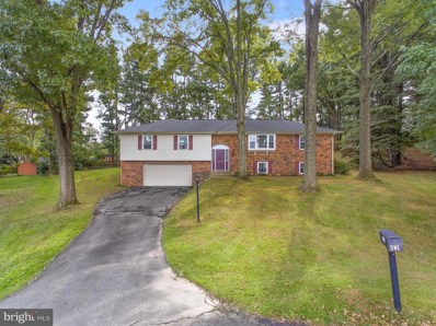 1 Holly View Court, Olney, MD 20832 - #: 1009948096
