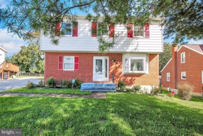 4520 Fitch Avenue, Baltimore, MD 21236 - #: 1009948098