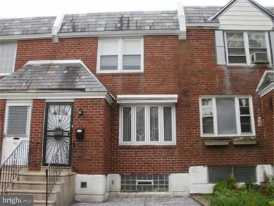 126 E Colonial Street, Philadelphia, PA 19120 - MLS#: 1009948120