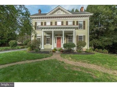 1506 River Road, New Hope, PA 18938 - #: 1009948150