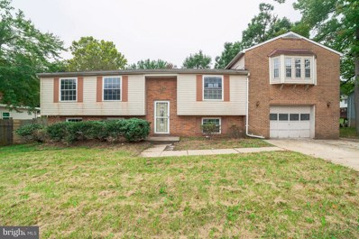 8625 Irvin Avenue, Lanham, MD 20706 - MLS#: 1009948168
