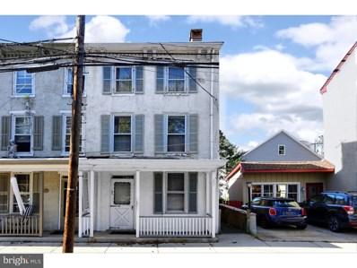 55 S Main Street, Lambertville, NJ 08530 - MLS#: 1009948332