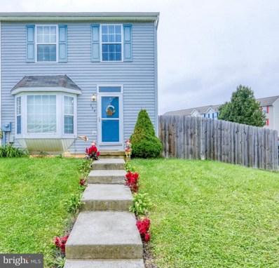 133 Apple Grove, Littlestown, PA 17340 - MLS#: 1009948388