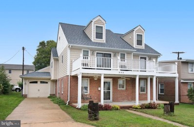 353 Bourbon Street, Havre De Grace, MD 21078 - MLS#: 1009948424