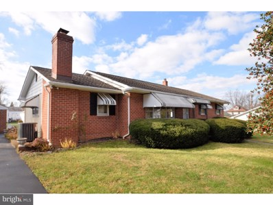 2828 Lillian Avenue, Willow Grove, PA 19090 - #: 1009948590