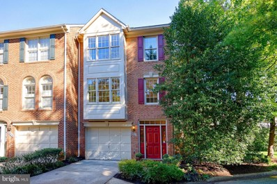 9801 Tiffany Hill Court UNIT 62, Bethesda, MD 20814 - #: 1009948598