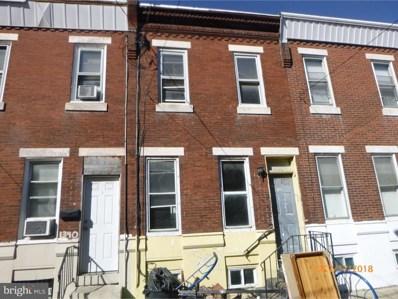 1338 S Hollywood Street, Philadelphia, PA 19146 - MLS#: 1009948614