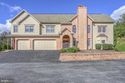 4555 Deer Path Road, Harrisburg, PA 17110 - MLS#: 1009948634